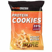 PureProtein - Protein Cookies 35% Protein (80гр)