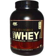 Optimum Nutrition 100 % Whey Gold Standard (1500гр)