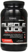 Ultimate Nutrition Muscle Juice Revolution 2600 (2120гр)
