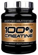 Scitec Nutrition 100% Creatine Pure (1000гр)