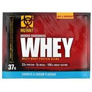 Mutant Whey (1 порция) пробник
