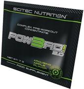 Scitec Nutrition - POWE3RD! 2.0 (1 порция) пробник