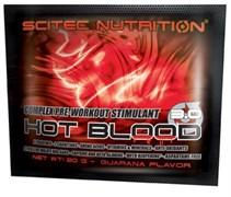 Scitec Nutrition Hot Blood 3.0 (1 порция) пробник