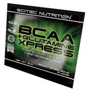 Scitec Nutrition BCAA + Glutamine Xpress (1 порция) пробник