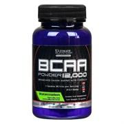 Ultimate Nutrition BCAA 12000 Powder (7,6 гр) пробник
